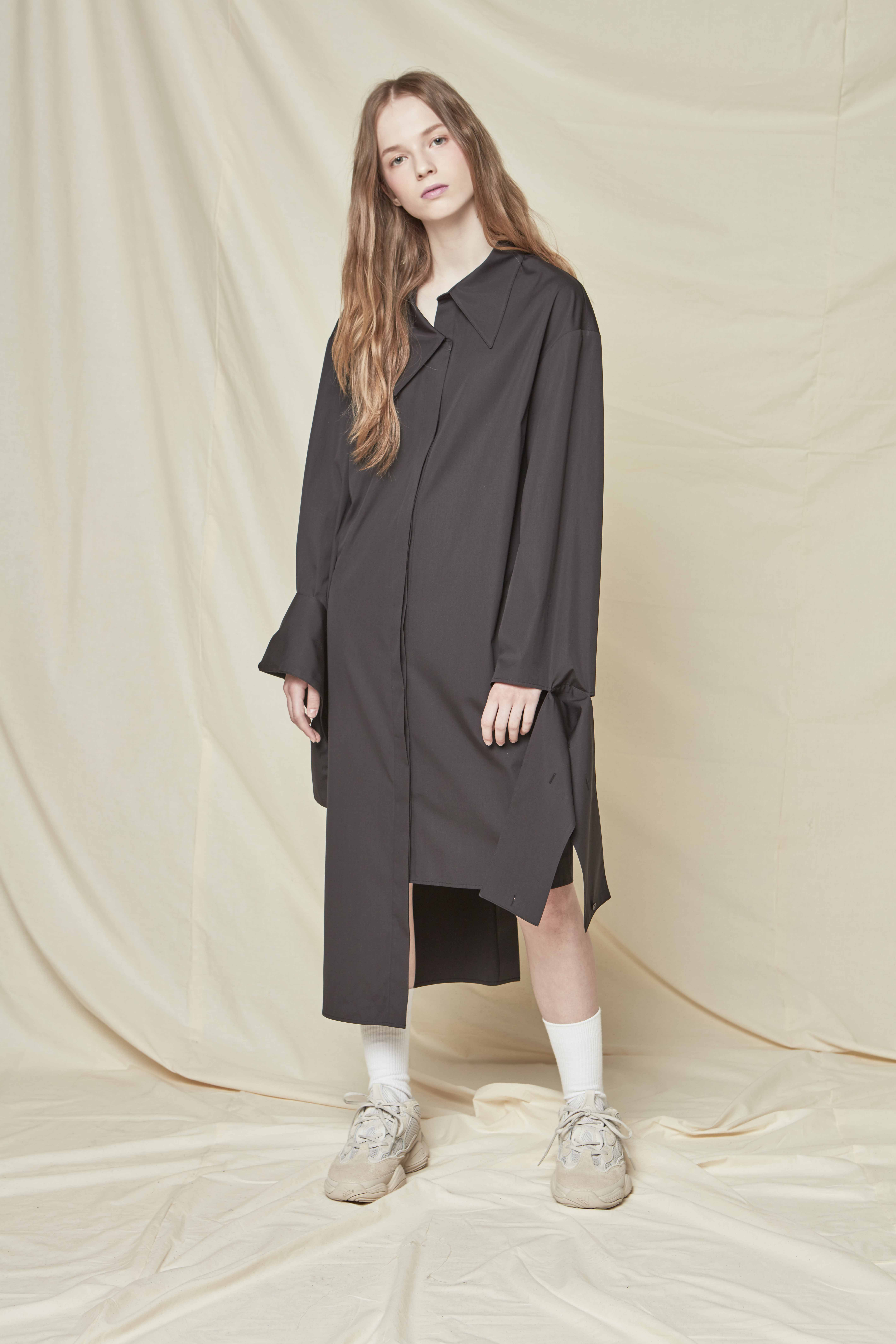 18 CAPSULE RESORT COLLECTION_SHIRT DRESS